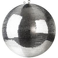 Зеркальный шар 100 см (диско-шар)
