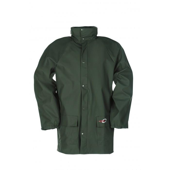 Куртка водонепроницаемая, SIOEN DORTMUND 4820, 100% полиамид, полиуретан +-180 г/м2, размер XXXL