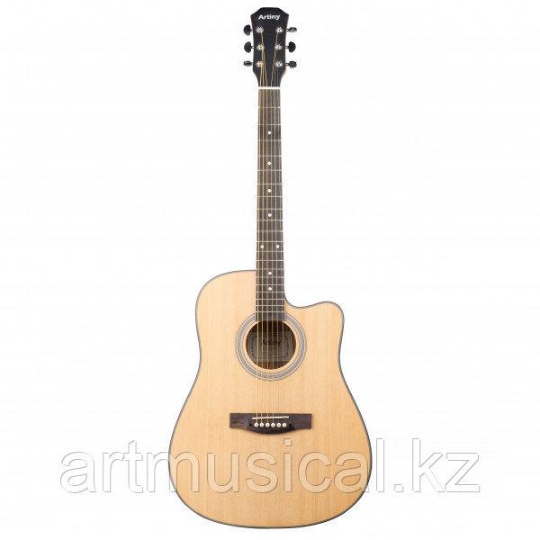 Гитара Artiny .  C-47
