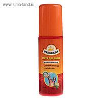 Cпрей для обуви Pregrada защита от запаха 12 часов, 100мл