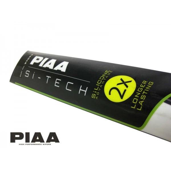 Стеклоочиститель лобового стекла Piaa SI-Tech