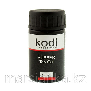 Rubber top (топ) Kodi 14 ml