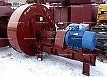Вентиляторы центробежные дутьевые ВДН-6,3, фото 3