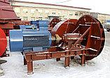Вентиляторы центробежные дутьевые ВДН-6,3, фото 8