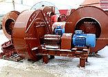 Вентиляторы центробежные дутьевые ВДН-6,3, фото 7