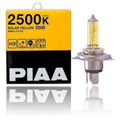 Галогенные лампы автомобильные Piaa Solar Yellow