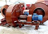 Вентиляторы центробежные дутьевые ВДН-8, фото 6