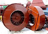 Вентиляторы центробежные дутьевые ВДН-10, фото 4