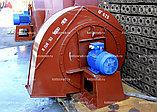Вентиляторы центробежные дутьевые ВДН-11,2, фото 6
