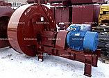 Вентиляторы центробежные дутьевые ВДН-11,2-Х, фото 3