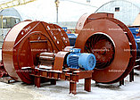 Вентиляторы центробежные дутьевые ВДН-11,2-Х, фото 5