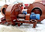 Вентиляторы центробежные дутьевые ВДН-11,2-Х, фото 7