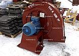 Вентиляторы центробежные дутьевые ВДН-12,5, фото 2