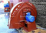 Вентиляторы центробежные дутьевые ВДН-13, фото 6