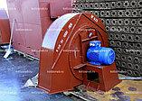 Вентиляторы центробежные дутьевые ВДН-13, фото 10