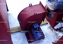 Дымососы котельные Д-3,5-250