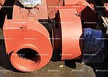 Дымососы котельные Д-3,5-400, фото 3