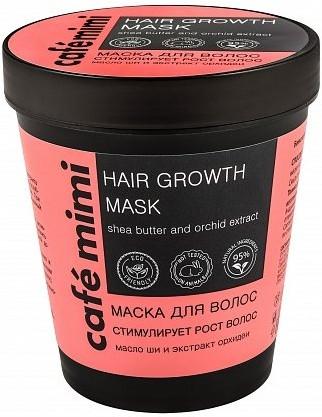 Маска для волос «Рост волос»
