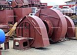 Дымососы центробежные ДН-6,3, фото 4