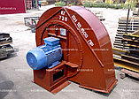 Дымососы центробежные ДН-9-Х, фото 9