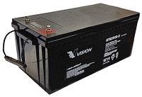 Аккумулятор VISION 6FM200SE-X (12В, 200Ач)