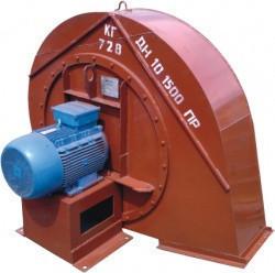 Дымососы центробежные ДН-12,5