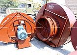 Дымососы центробежные ДН-12,5-Х, фото 6