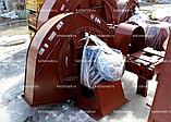 Дымососы центробежные ДН-12,5-Х, фото 10