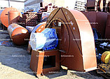 Дымососы центробежные ДН-15-Х, фото 7