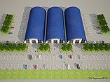 Строительство выставочных и торгово-выставочных центров, комплексов, павильонов, фото 3