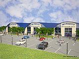 Строительство выставочных и торгово-выставочных центров, комплексов, павильонов, фото 2