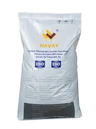 Холин Хлорид 60% (Havai)
