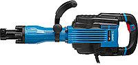 Отбойный молоток (Бетонолом) ЗУБР ЗМ-35-1600 ВК, HEX30, 35 Дж, 1600 Вт