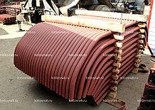 Запасные части забрасывателей топлива