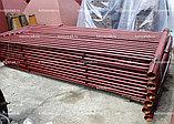 Запасные части чугунных экономайзеров, фото 2