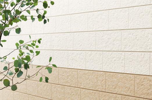 Фасадные панели для многоэтажного строительства - Мраморный камень 14 мм (Серадир V14).