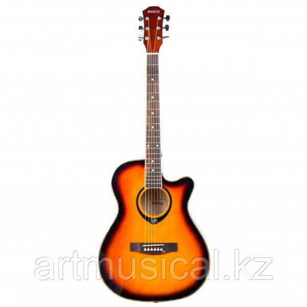 Гитара Artiny F-40 SB