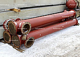 Подогреватели водоводяные горизонтальные секционные ПВВ Ду65, фото 3