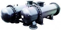 Подогреватели водоводяные горизонтальные секционные ПВВ Ду80
