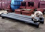 Подогреватели водоводяные горизонтальные секционные ПВВ Ду150, фото 2