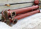 Подогреватели водоводяные горизонтальные секционные ПВВ Ду250, фото 3