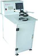 XHF-01 Полуавтоматический тестер воздухопроницаемости  ткани