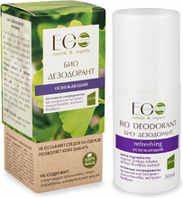 Био-Дезодорант «Освежающий»