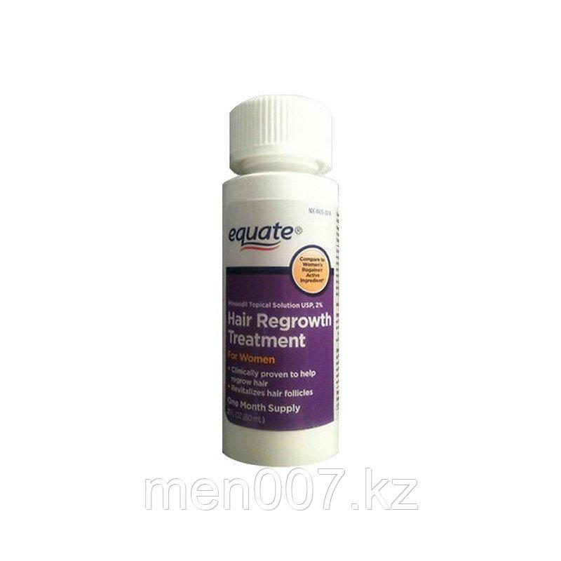 Equate Minoxidil 2% (Миноксидил 2%)