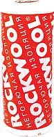 Rockwool тех мат кашированный алюминиевой фольгой