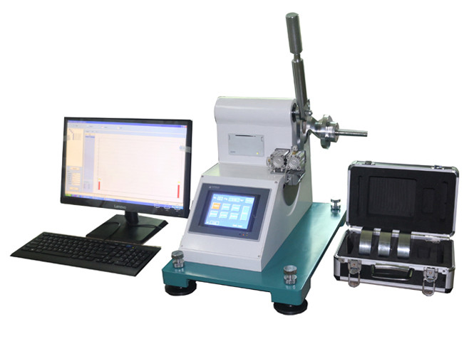 XHF-06 B,С  Цифровой тестер на разрываемость текстиля