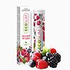 Лесные ягоды ECO SLIM шипучие конфеты для похудения.