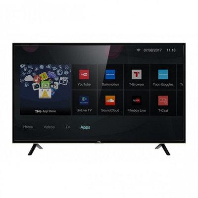 Телевизор TCL SMART  LED32S62