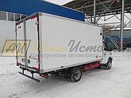 Газ 33025. Изотермический  фургон 4,2 м.  ХОУ., фото 3