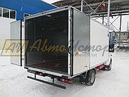 Газ 33025. Изотермический  фургон 4,2 м.  ХОУ., фото 4